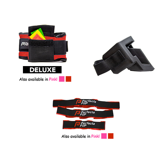 Deluxe-Anklmagz-Armbandz-Chinbloc-Bundle